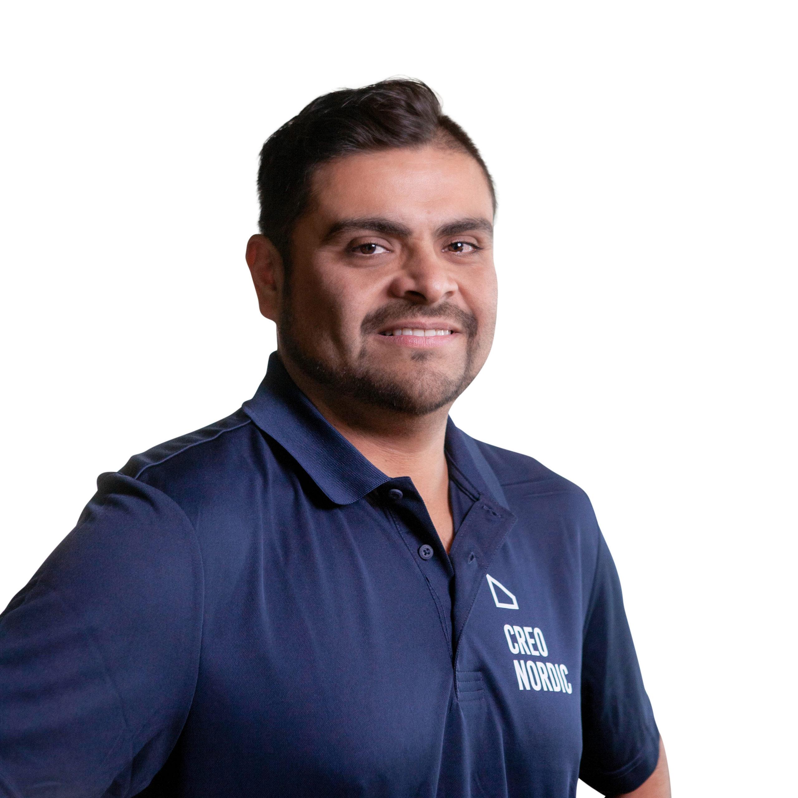 Andres R. N. Gonzalez